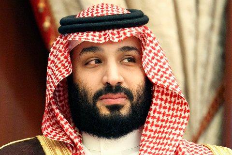 STYRELEDER: Premier League skriver at de har fått rettslig bindende forsikringer om at Kongeriket Saudi-Arabia ikke vil kontrollere Newcastle United. Styrelederen i den nye storeieren er imidlertid kronprins Mohammad bin Salman.