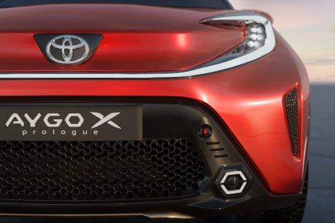 Var X Prologue en elbil? Det korte svaret på det: Nei.