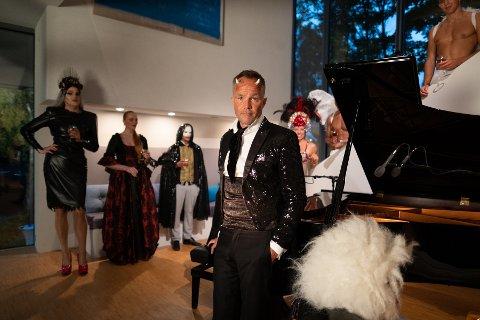 Jon Øigarden spiller rollen som Jeppe i «Exit 2».