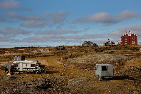 Utmark er et fiksjonelt norsk sted, men som ligner nesten på alle små steder i Norge.