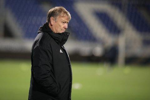 Fire seiere, to uavgjorte og null tap. Åge Hareides seks første seriekamper har vært en suksess for RBK resultatmessig.