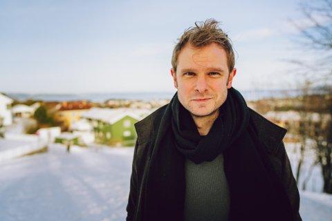 Påtroppende politisk redaktør i Nidaros, Snorre Valen, er ivrig med å komme i gang og har allerede fått kontakt med flere spaltister og lover flere.
