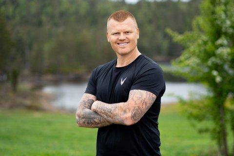 John Arne Riise (39)
