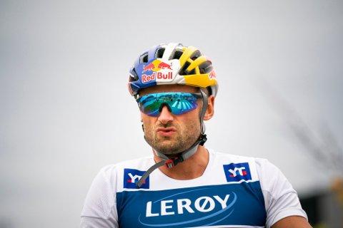 GOD FORM: Petter Northug har for alvor kommet i god fysisk form, men har avvist at han er på vei tilbake til toppidretten. Økonomisk har imidlertid formen sett bedre ut. Foto: (NTB scanpix)