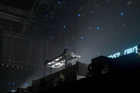 Alan Walker konsert UKA