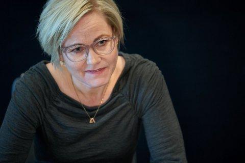 VIL BISTÅ: Ingvild Kjerkol, leder i Trøndelag Ap, mener Trondheim Ap må se på hvordan AUFs verving av medlemmer kan ha påvirket beslutninger.
