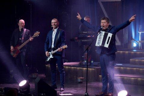 30 ÅR: Neste år er D.D.E. 30 år. Det skal feires i Trondheim Spektrum med den største innendørskonserten for bandet noen gang.