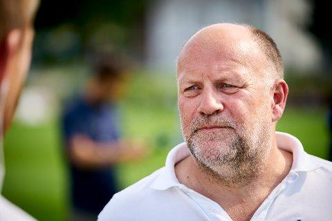 Styreleder Ivar Koteng bekrefter også dialog.