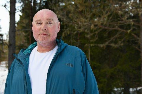 Anders Aavik var avhengig av flere rusmidler i 30 år. I dag har han vært rusfri i over 12 år.