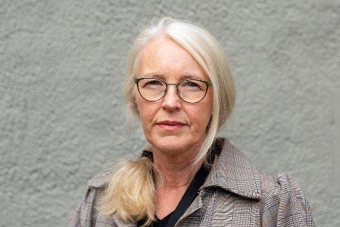 Kommuneoverlege Tove Røsstad sier at økt reisevirksomhet skaper utrygghet.