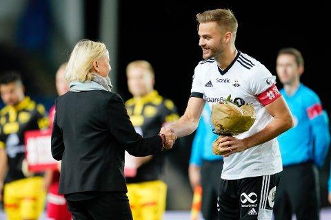 Holmar Örn Eyjolfsson er glad bortemålsregelen er fjernet.