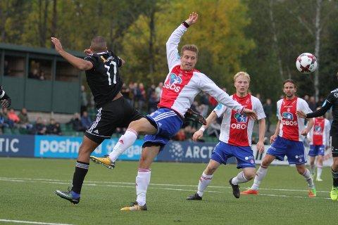 Lotteri- og stiftelsestilsynet har offentliggjort hva norske idrettslag, deriblant KFUM-kameratene, får i kompensasjon for vare- og tjenestemoms. Arkivfoto