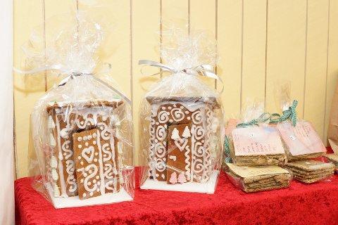 Gode kaker og fine gaver