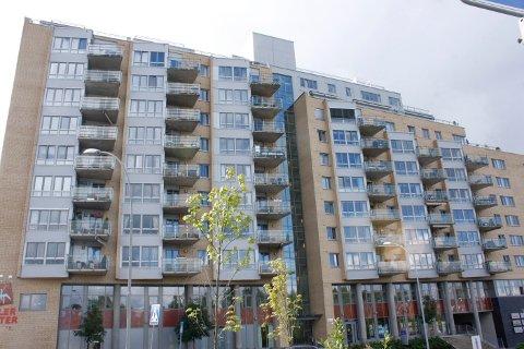 TRE FORSLAG: Byrådet har tre forslag til hvordan det skal bli lettere for oslofolk å skaffe seg egen bolig. Illustrasjonsfoto: Kristin Trosvik
