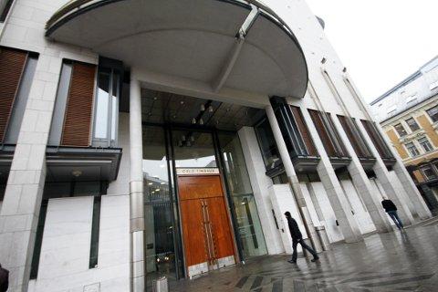 OSLO TINGRETT: Tre menn og en kvinne i slutten av tenårene ble denne uken dømt for vold mot fire andre ungdommer. Arkivfoto: Nordstrands Blad