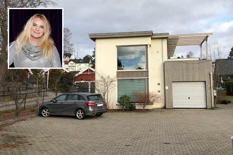 Mia Gundersen har valgt å bli boende på Bekkelaget