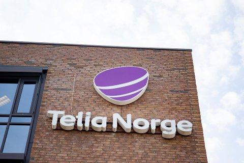 Oslo  20180717. Telia Kjøper GET TDC Norge. Foto: Fredrik Hagen / NTB