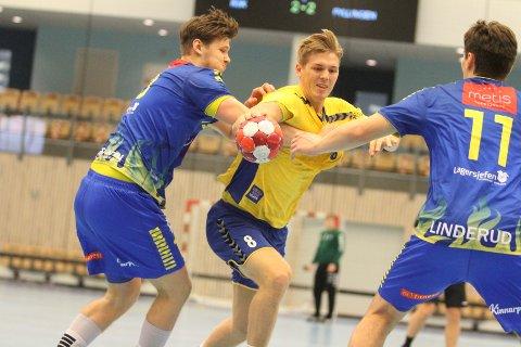 LEGGER OPP: Roald Lien (22) er en av seks spillere som gir seg i BSK etter denne sesongen.