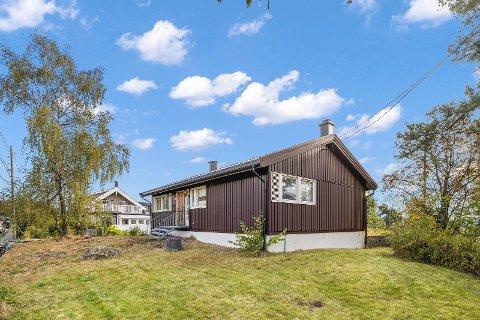 Bauneveien 1 ble solgt for 1.750.000 kroner over prisantydning-