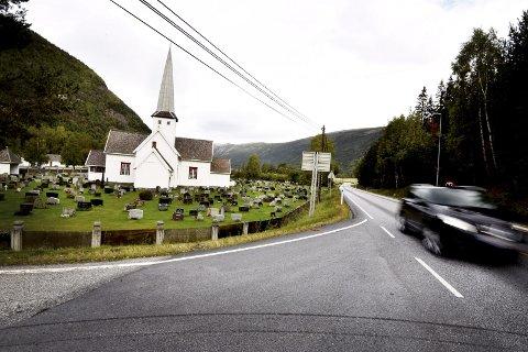 Festeavgift: Sel kirkelige fellesråd ønsker en økning i festeavgiften for grav i Sel kommune.Foto: Arkiv