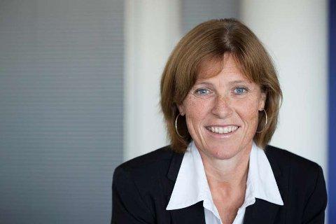 Anne Marit Panengstuen (56) tiltrer som ny konsernsjef i Nortura SA fra september.