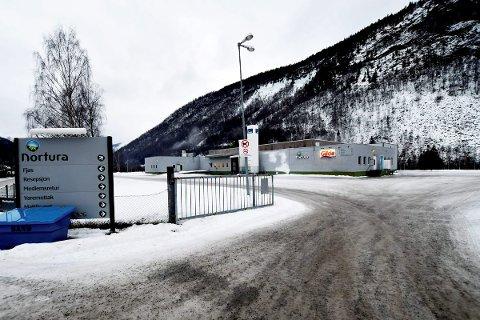 Det nye selskapet skal leie hele Nortura sin fabrikk på Otta.  Foto:Illustrasjonsbilde.