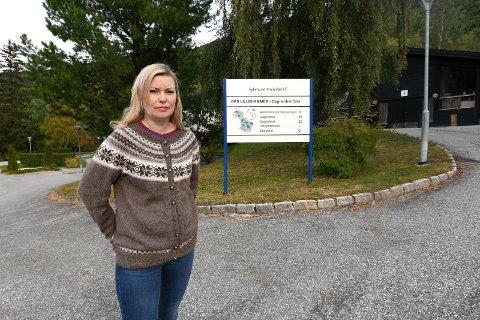 Døgninnleggelser er viktig både for pasienter og pårørende, forteller Lene Skaugen, psykiatrisk sykepleier og tillitsvalgt i Sel kommune.