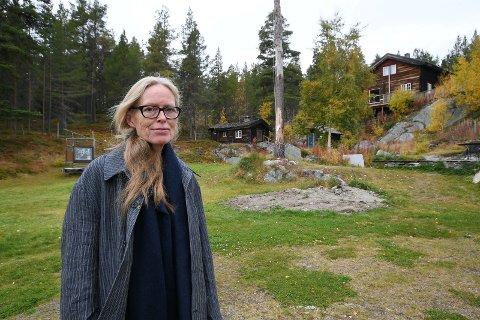 Gunnhild Elisabeth Bakke fortel at Festspela i Heidal blir arrangert siste helga i juni neste år. Da er det tre år sidan sist.