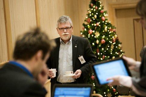 Håvard Kyvik Gulliksen (H)
