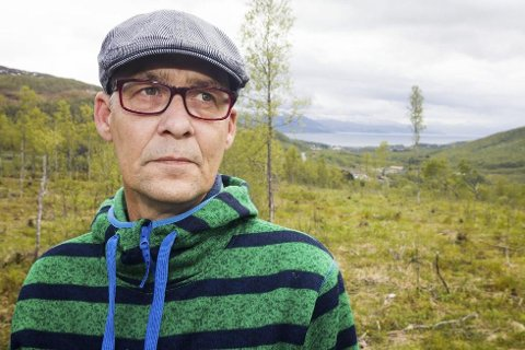 FRIKJENT: Kjell Ole Nilsen ble frikjent da overgrepssaken mot ham kom opp i retten. Nå forteller han sin historie.
