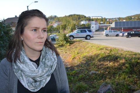 KAMP: Marthe og familien har kjempet lenge for å få hjelp. Nå har fylkeslegen grepet inn med tilsynssak mot Harstad kommune.