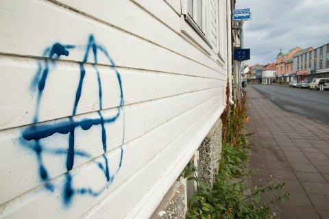 Tagging i Tromsø