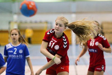 Samtlige finaler fra Nyttårsturneringa i håndball blir sendt på nordlys.no