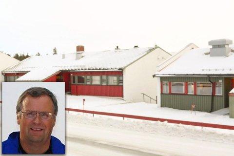 BLE SAGT OPP: Bjørnar Bruer (innfelt) ble sagt opp på bakgrunn av flere beskyldninger. Nå har retten fastslått at avskjedigelsen er ugyldig. Foto: Erlend Hykkerud