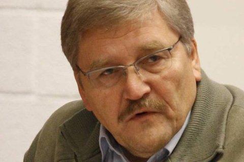 DØMT: Tidligere Nordkapp-ordfører Bernt-Aksel Jensen er dømt til 10 måneders fengsel i Øst-Finnmark tingrett.
