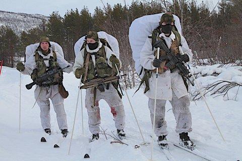 I Heimevernet frykter man at endringer i kriteriene for inntak av lokale nordnorske soldater vil svekke HV-styrkene i Nord-Norge.