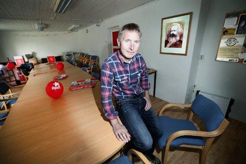 Jens Ingvald Olsen