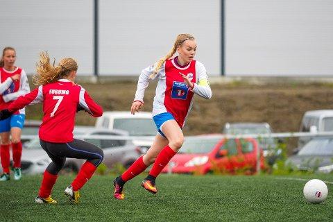 184 lag skal i aksjon når Bardufoss Cup arrangeres i helgen. Nordlys sender over 20 kamper direkte fra turneringen. Her fra fjorårets turnering.