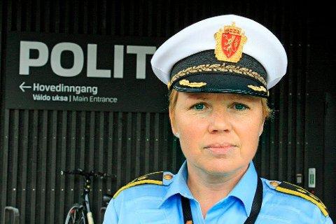 BEKYMRINGSMELDING: Politiet har tidligere fått en bekymringsmelding om tromsømannen (22) som nå er siktet for overgrep mot til sammen 60 mindreårige. Det bekrefter Elin Norgård Strand, politiadvokat i Troms politidistrikt.