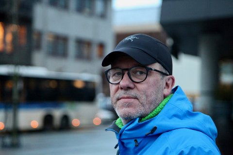 Pål Hansen.