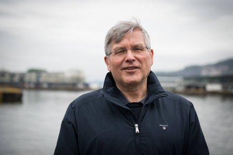 MILLIONBELØP: Rederiet G.O Sars ber om millionbeløp, etter at forskningsfartøyet avbrøt forskningstokt for å søke etter det russiske helikopteret som styret utenfor Barentsburg.