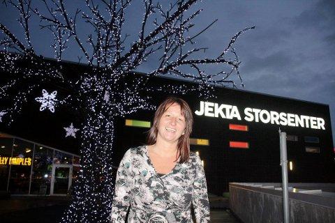 NY REKORD: Siste uka før jul omsatte Jekta for 92 millioner kroner. Det er ny ukesrekord, med god margin.