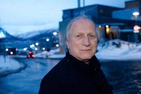 Lege Nils Sørheim mener det er sannsynlig at Gabriel Kral ville overlevd dersom han hadde fått forsvarlig hjelp. Foto: Ola Solvang