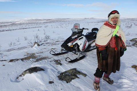 Ole Henrik Magga var president i Sametinget i de to første periodene, og har vært en sentral samisk talsmann siden Alta-demonstrasjonene. Han har mottatt en rekke utmerkelser for sitt arbeid og er det nærmeste man kommer en samisk landsfader i vår tid.