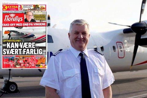 Ola Giæver, FlyViking