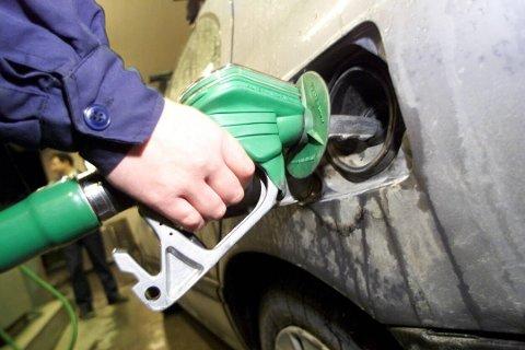 JEVNERE PRISER: Etter tilbakemelding fra kundene har Circle K endret hvordan de prissetter drivstoff. Illustrasjonsfoto.