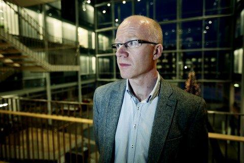 KUTTFORSLAG: Helse- og omsorgssektoren i Tromsø kommune må spare penger. Avdelingsdirektør Trond Brattland sier det er nødvendig å skape økonomisk handlingsrom. Arkivfoto.