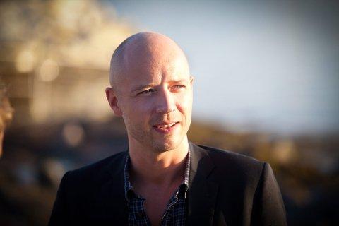 Sivert Høyem slutter i bandet«Paradise».