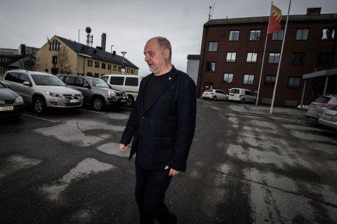 FLERE HAR TATT KONTAKT: Ordfører i Sør-Varanger, Rune Rafaelsen, sier til Dagbladet at han har blitt kontaktet av flere personer som sier de har blitt spurt om informasjon fra det de oppfattet å være norsk etterretning. Arkivfoto.