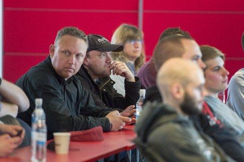Roger Lillebøe-Hansen er forbannet for at kampen mellom Brann og Tromsø er flyttet.
